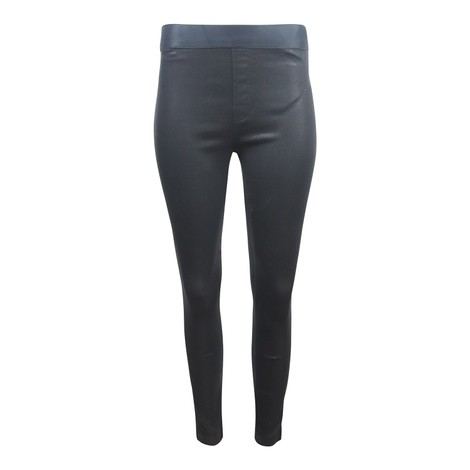 J Brand Dellah High Rise Legging Fearful