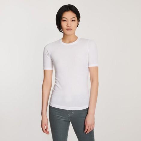 J Brand Marta Crewneck T-Shirt