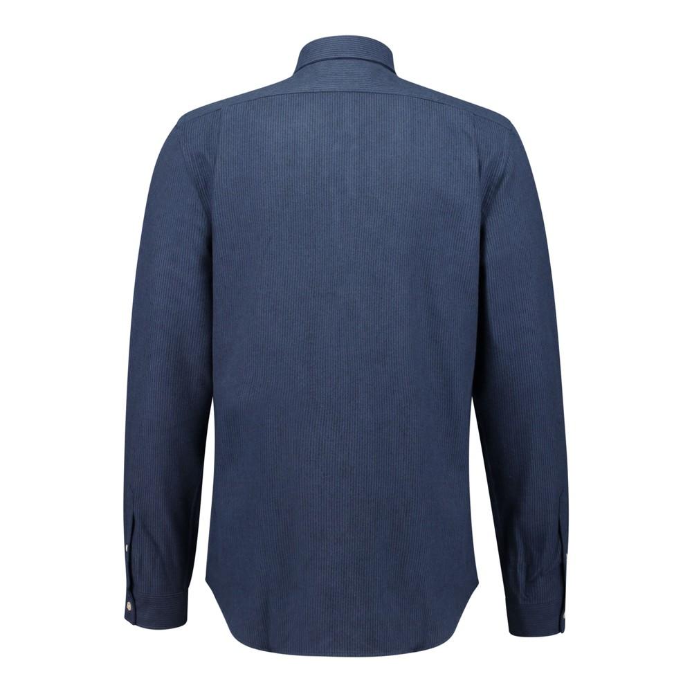 PS Paul Smith Tailored Shirt Indigo