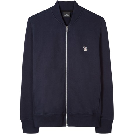 PS Paul Smith Reg Zip Bomber Jacket