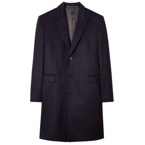Paul Smith Gents SB Overcoat