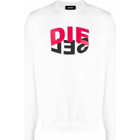 Diesel S-Girk-N80 Sweatshirt