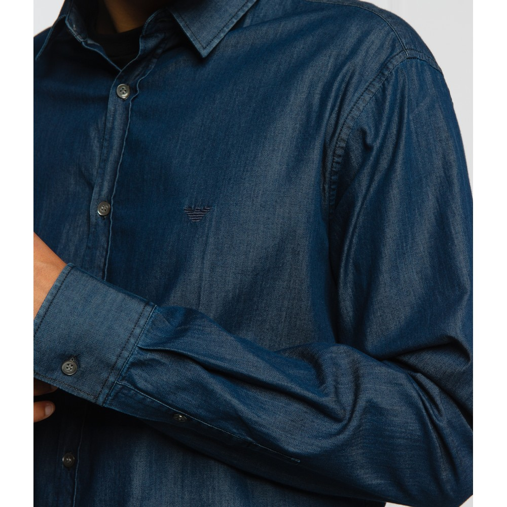 Emporio Armani Shirt Denim
