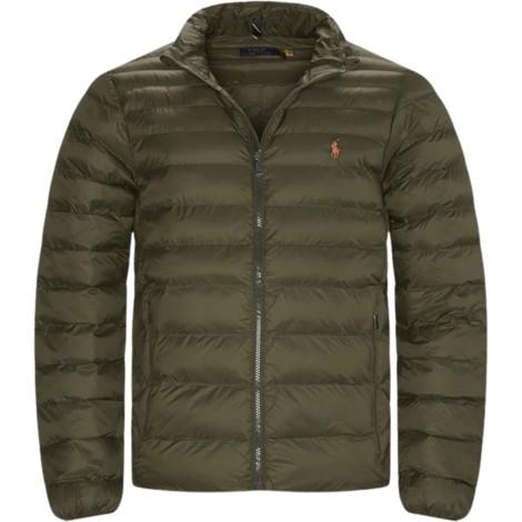 Ralph Lauren Menswear Terra Jacket