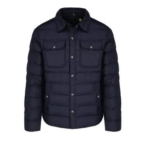 Ralph Lauren Menswear Terra CPO Jacket