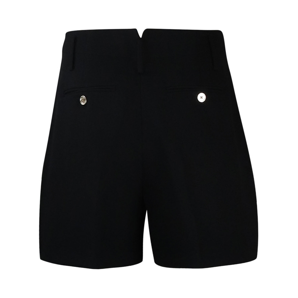 Michael Kors Tailored Shorts Black