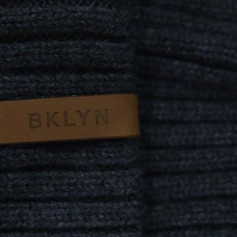 BKLYN Pom Pom Hat