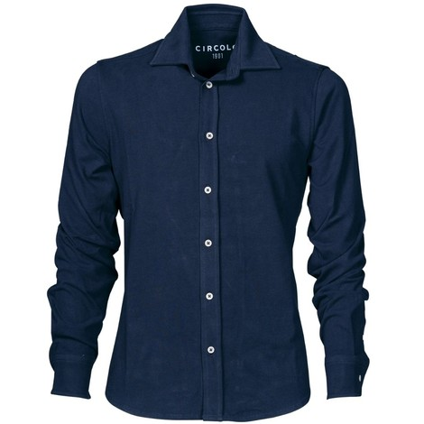 Circolo Camicia Jersey