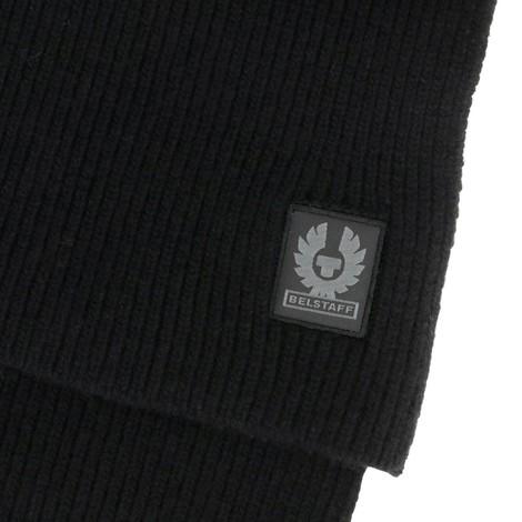 Belstaff Portlock Wool Scarf