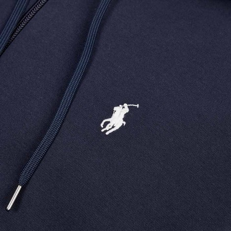 Ralph Lauren Menswear Double Tech Knit Hoodie