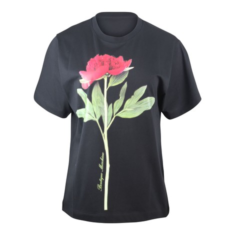 Moschino Boutique Botanic T-Shirt