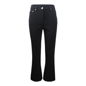 Moschino Boutique Kick Flare Trousers