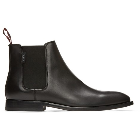 PS Paul Smith Gerald Leather Chelsea Boot
