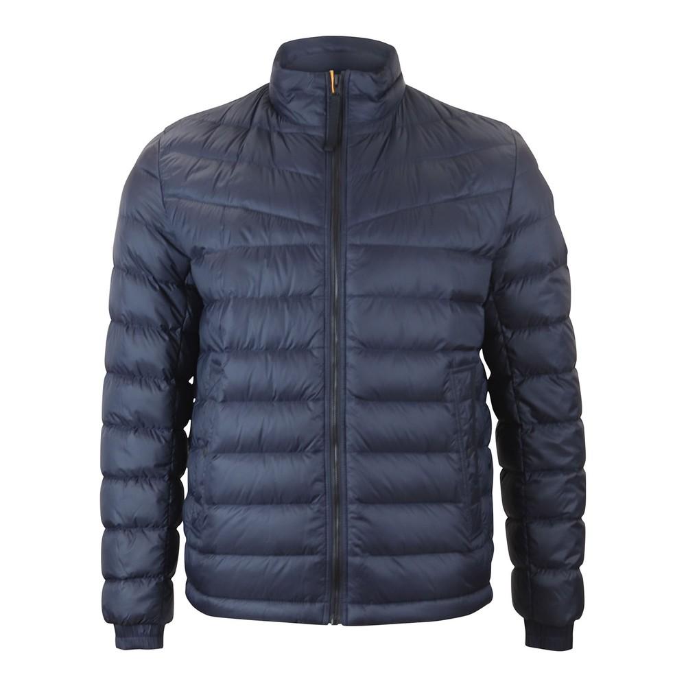 Hugo Boss Olido1 Puffer Jacket Dark Blue