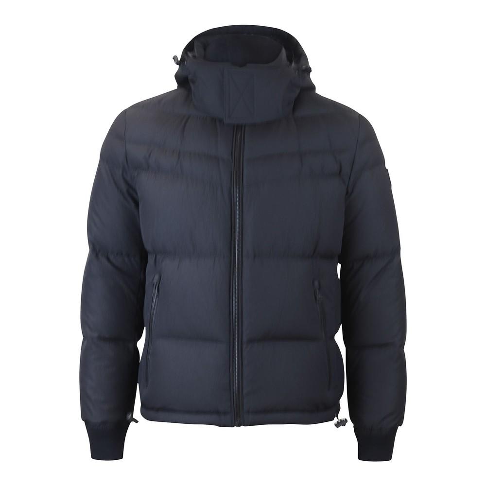 Hugo Boss Olooh2 Jacket Black
