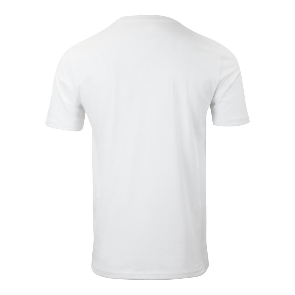 Hugo Boss Tomio 5 T-Shirt White