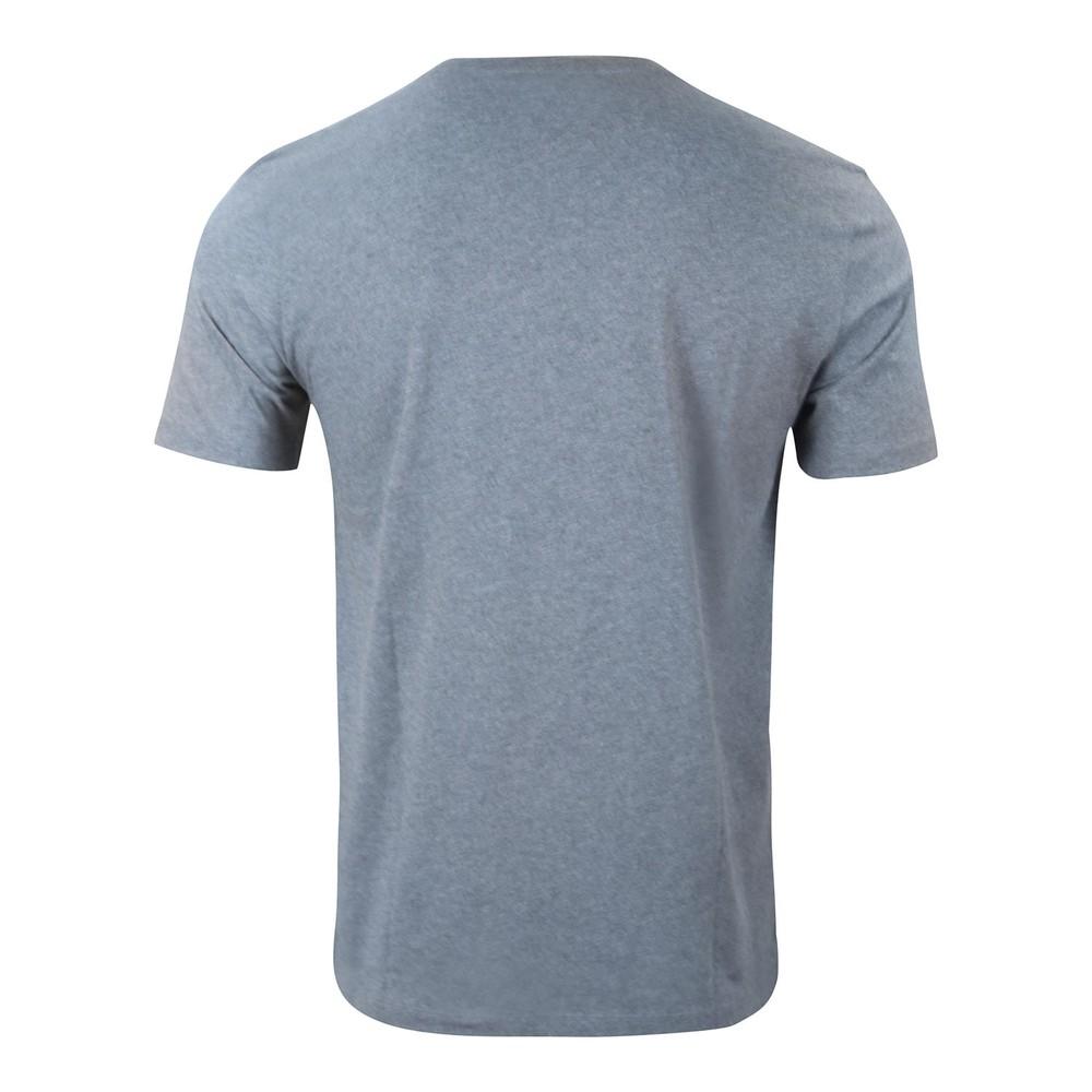 Hugo Boss Tales Logo T-Shirt Light grey