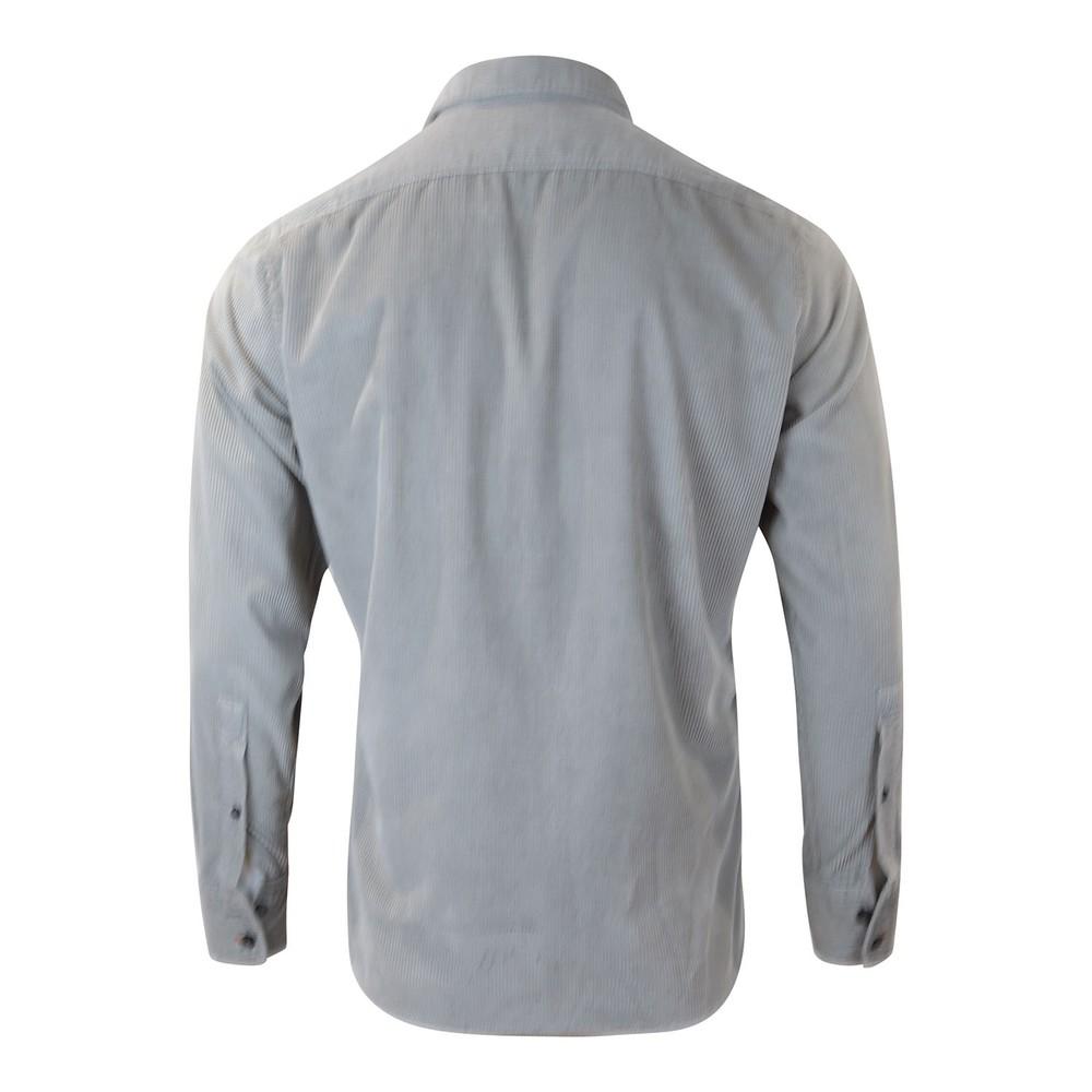 Hugo Boss Relegant_2 Shirt Grey