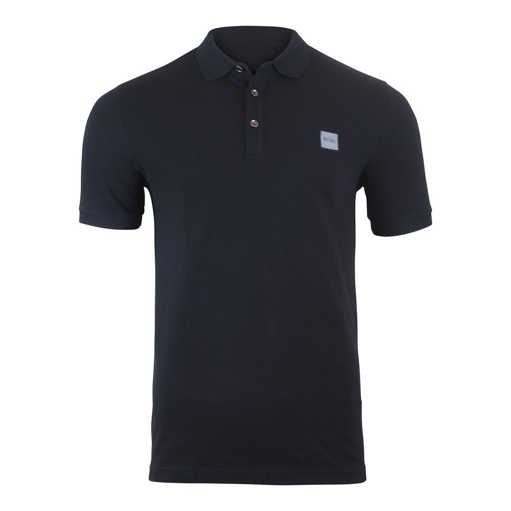 Hugo Boss - Orange Label Passenger Polo Shirt Black
