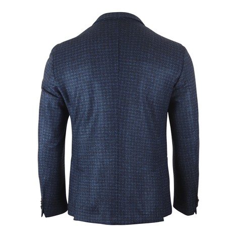Hugo Boss Norwin4-J Houndstooth Jacket