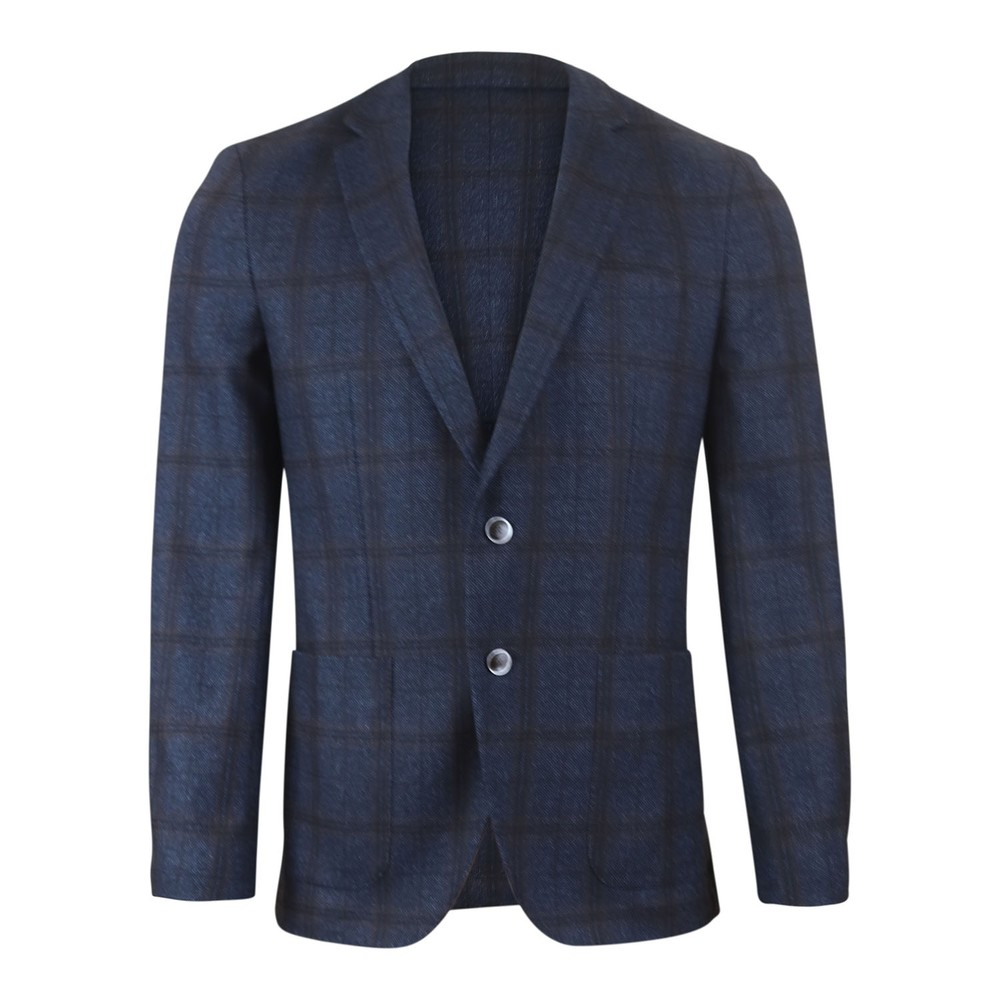 Hugo Boss Haylon Jacket Dark Blue