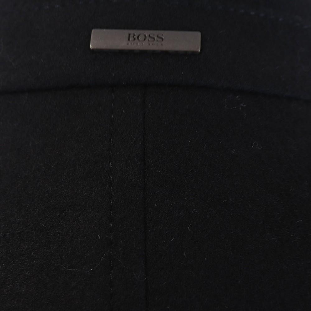 Hugo Boss Shanty3 Coat Black