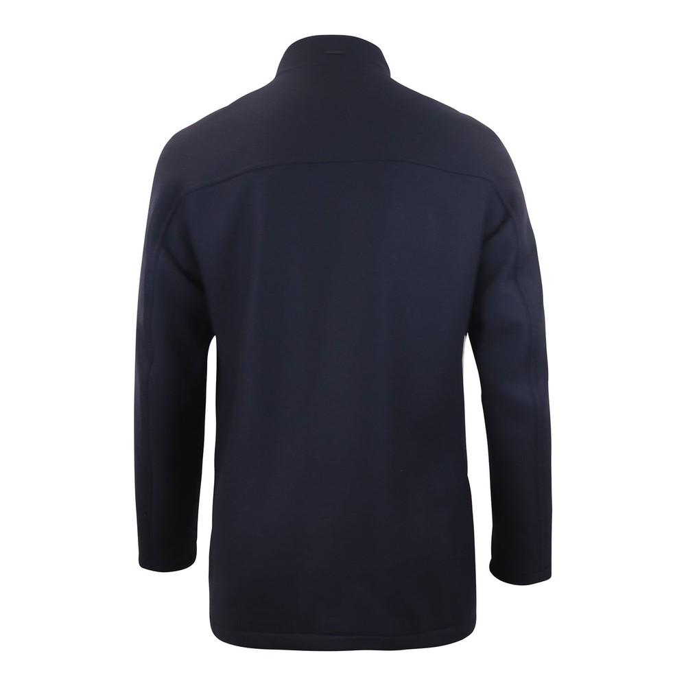 Hugo Boss Nadim4 Coat Dark Blue