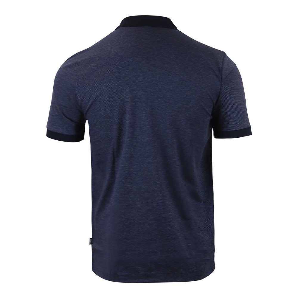 Hugo Boss Piket 32 Polo Shirt Dark Blue