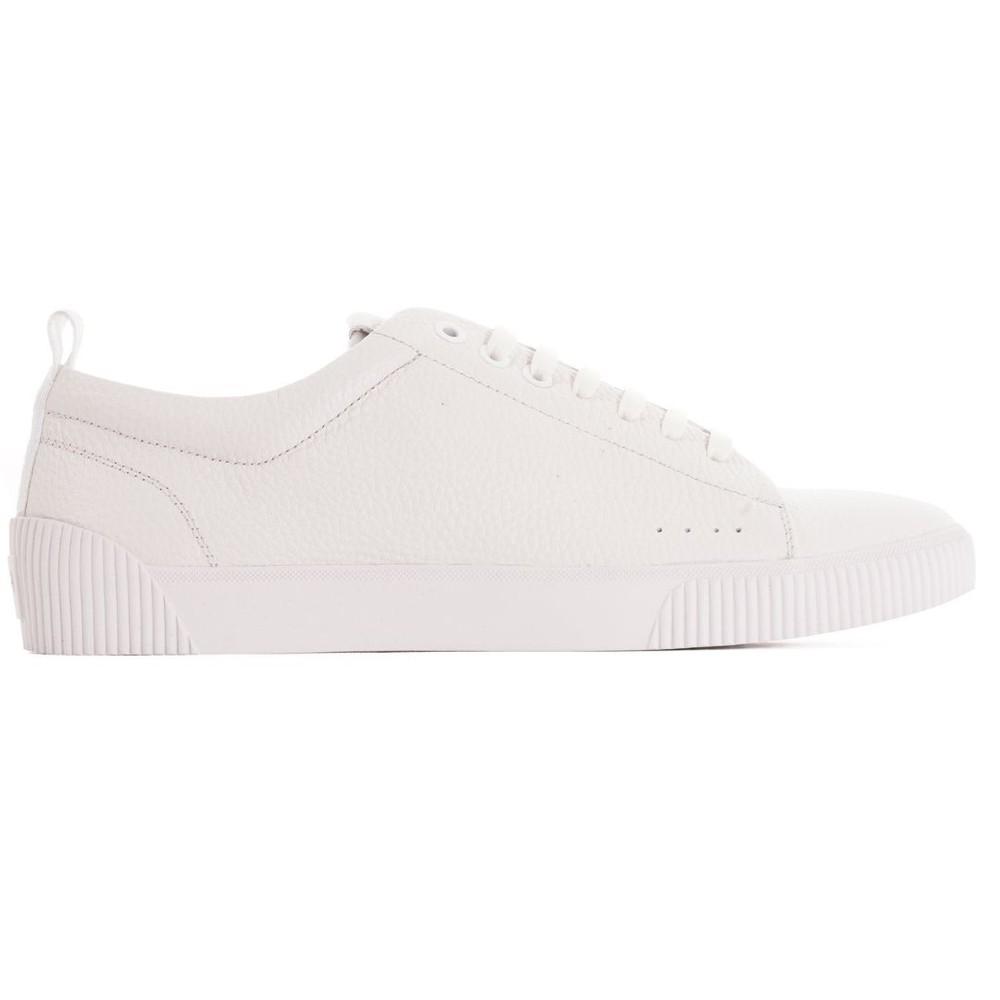 Hugo Boss Zero Tennis Shoes White