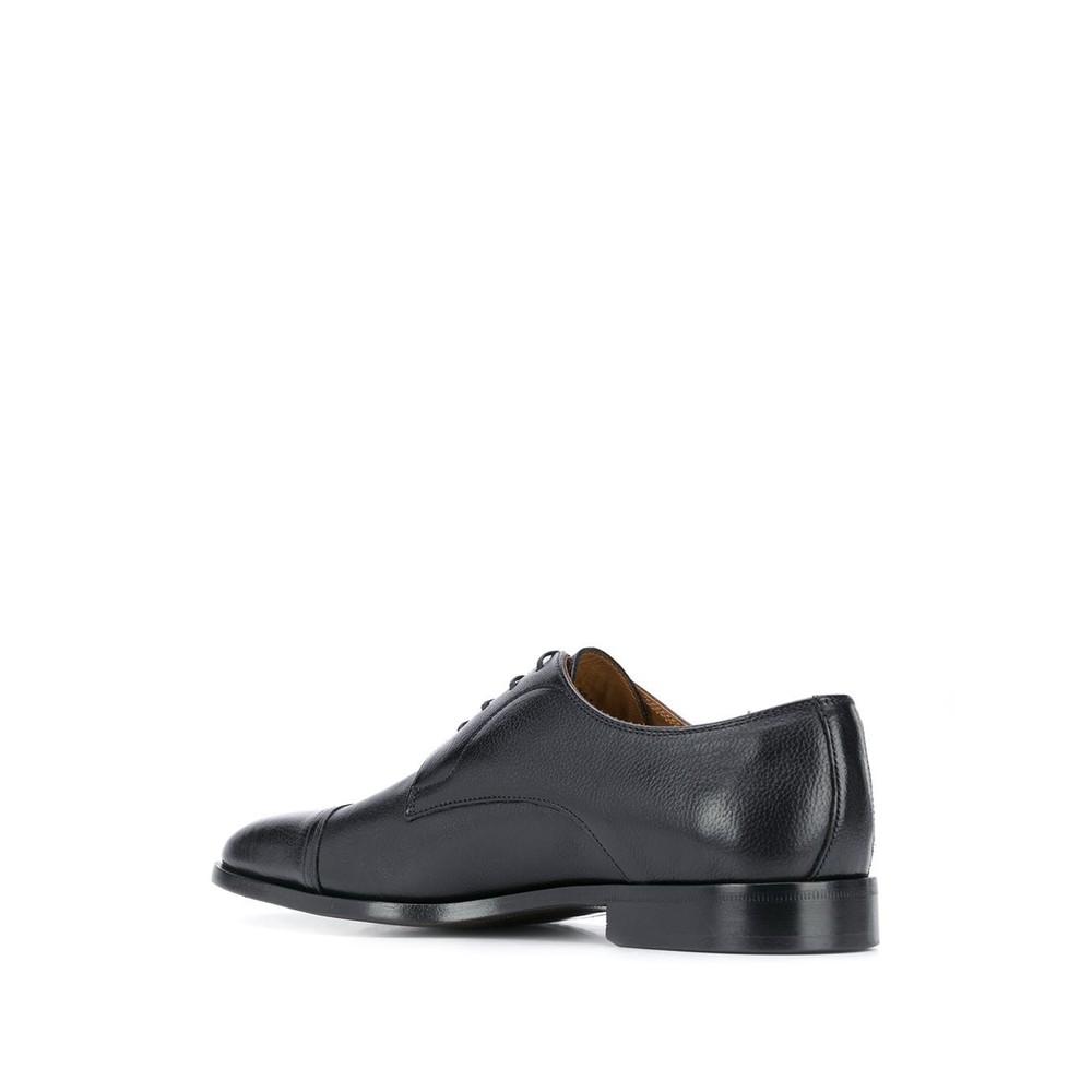 Hugo Boss Lisbon Derby Shoe Black