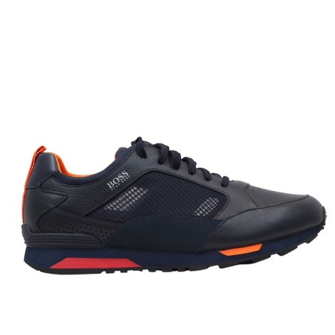Hugo Boss Parkour_Runn_NET Trainers