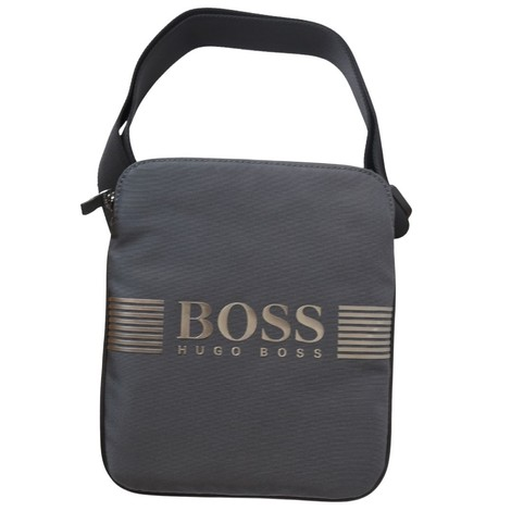 Hugo Boss Pixel ML_S zip env Bag