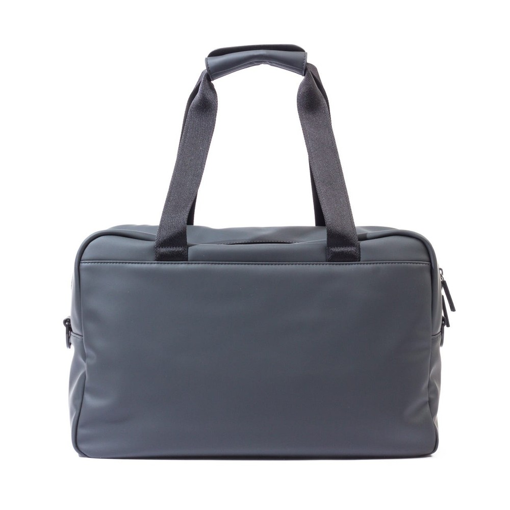 Hugo Boss Hyper N_Holdall Bag Black