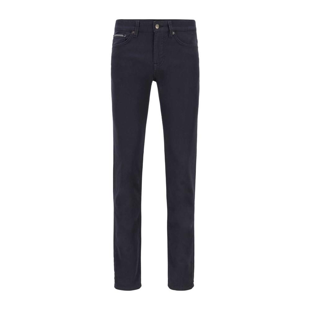 Hugo Boss Delaware3-1-20+ Jeans Dark Blue