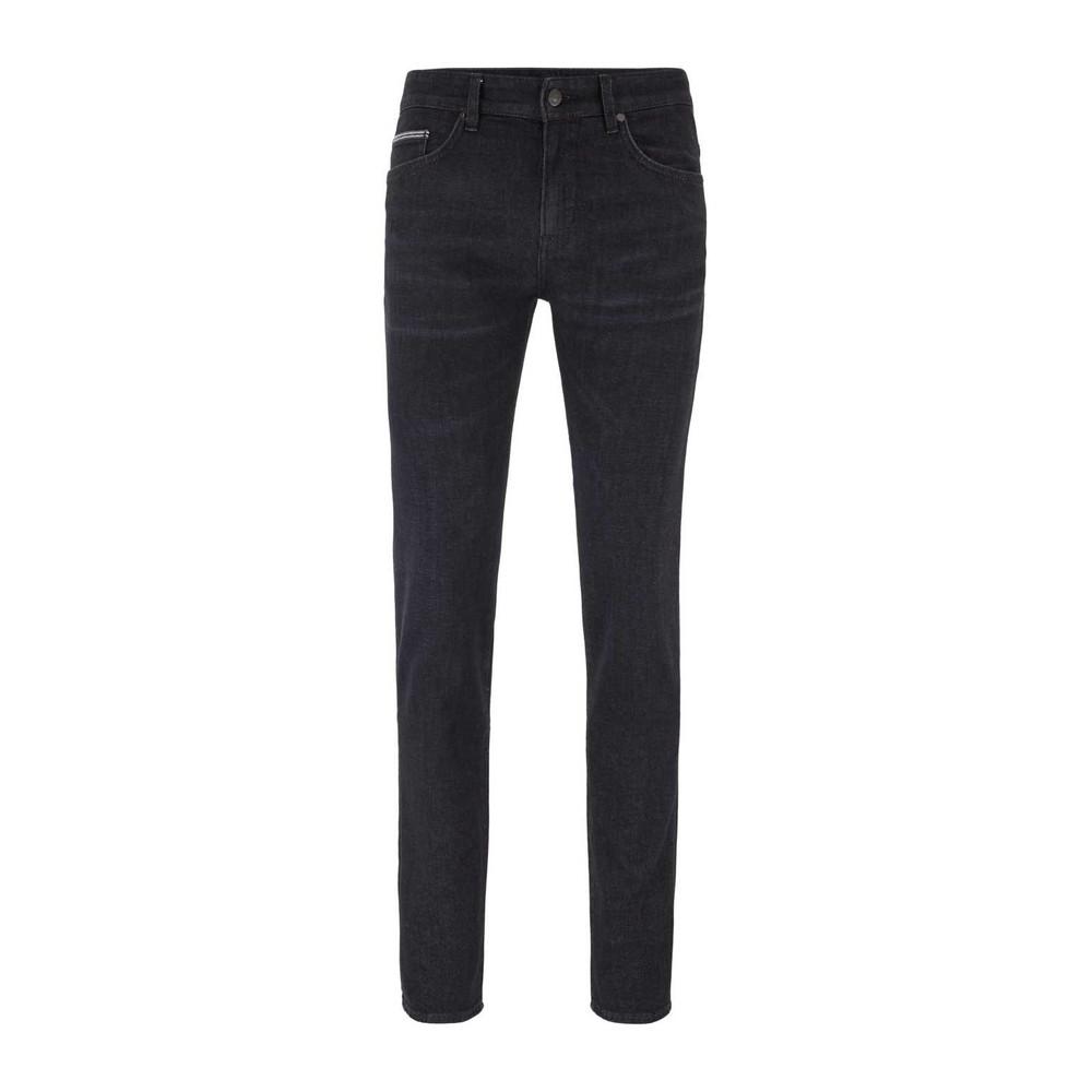 Hugo Boss Delaware3-1 Jeans Black
