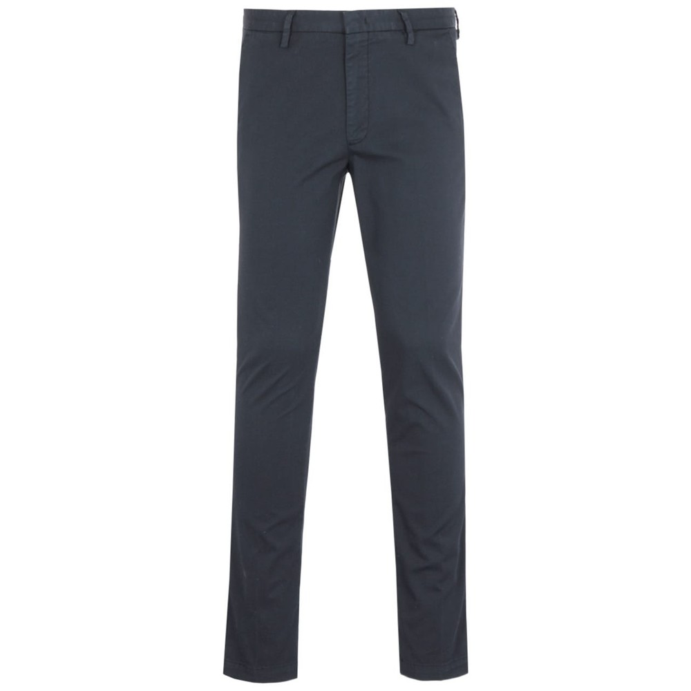 Hugo Boss Kaito1 Trousers Dark Blue