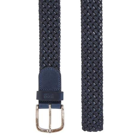 Hugo Boss Sash-Wn2_Sz35 Woven Belt