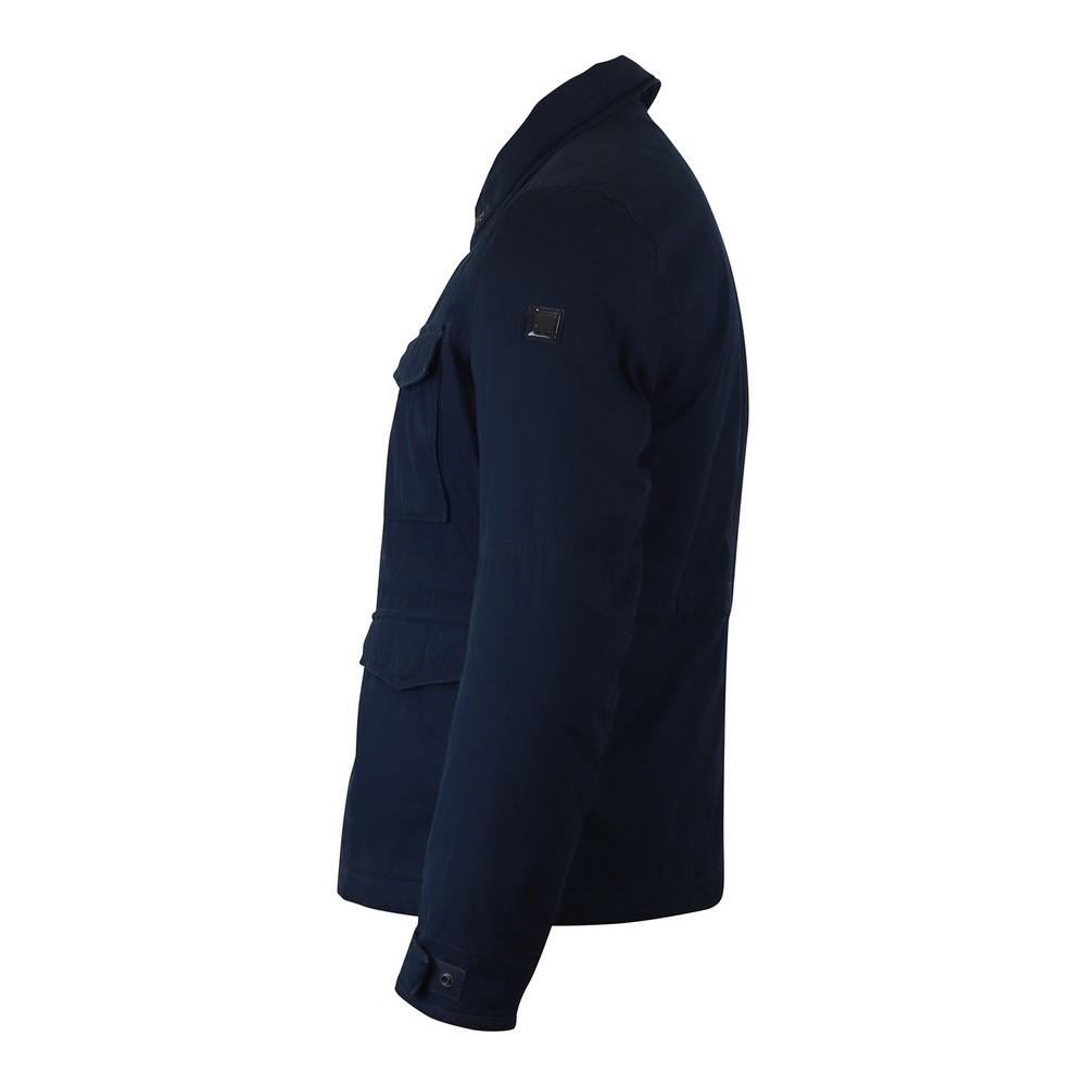 Hugo Boss Ojett-W Jacket Blue