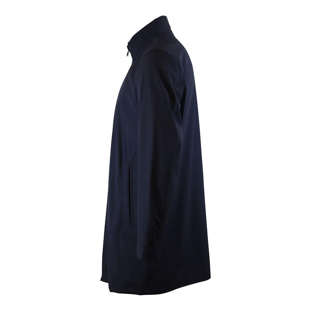 Hugo Boss Deean Rain Coat Navy