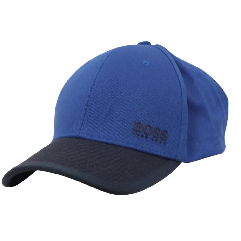 Hugo Boss Baseball Cap Blue