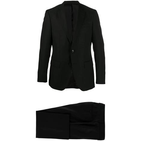 Hugo Boss Genius5 Two-Piece Wool Suit