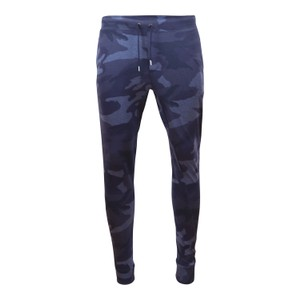 Ralph Lauren Menswear Camo Double Tech Knit Sweatpant