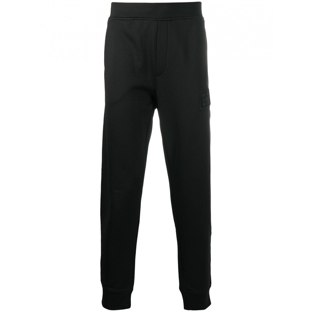 Emporio Armani Sweatpants Black