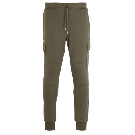 Ralph Lauren Menswear Cargo Sweatpants
