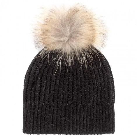 Marella Sparkle Pom Pom Hat