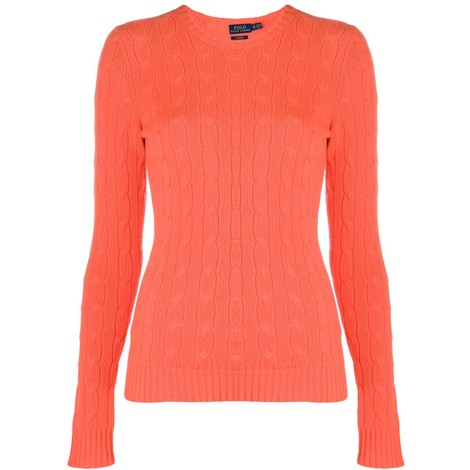 Ralph Lauren Womenswear Cashmere Knit