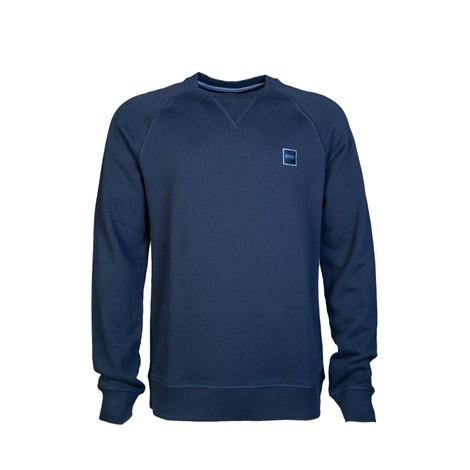 Hugo Boss Wyan Crew Neck Sweatshirt