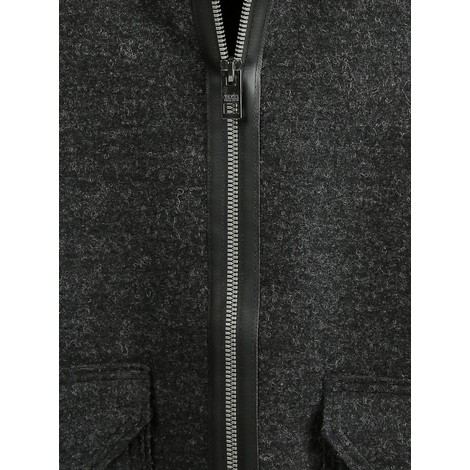 Hugo Boss Zalyn Wool Jacket
