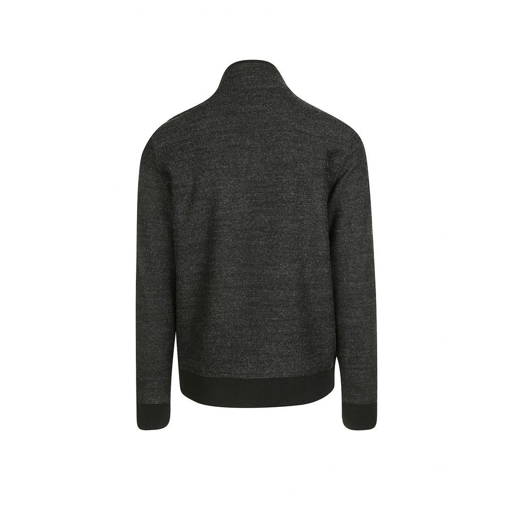 Hugo Boss Zalyn Wool Jacket Charcoal