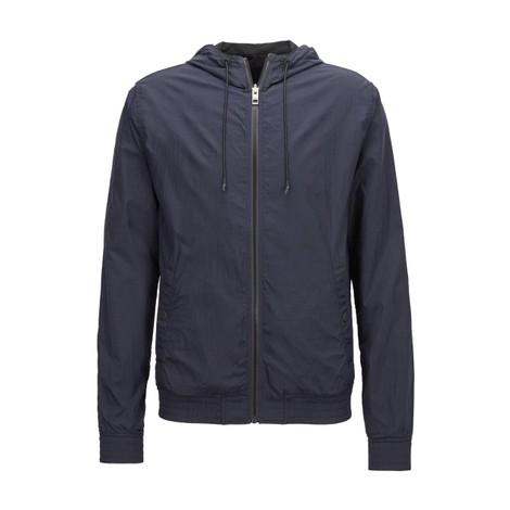 Hugo Boss Zince Navy/ Black Reversable Jacket